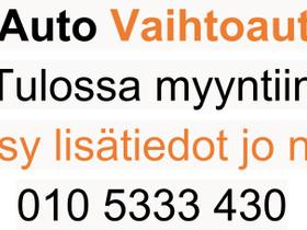 Volvo V50, Autot, Espoo, Tori.fi