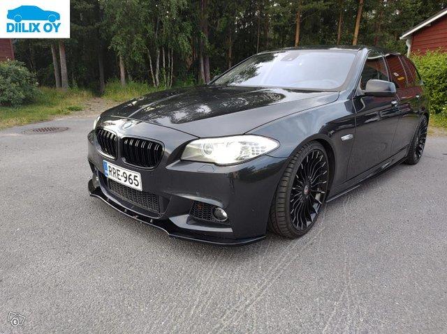 BMW 535 4