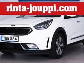 KIA NIRO PLUG-IN, Autot, Ylivieska, Tori.fi
