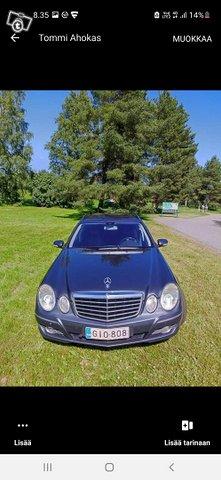 Mercedes-Benz 220, kuva 1