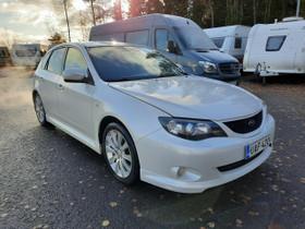 Subaru Impreza, Autot, Kuopio, Tori.fi
