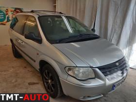 Chrysler Voyager, Autot, Kuopio, Tori.fi