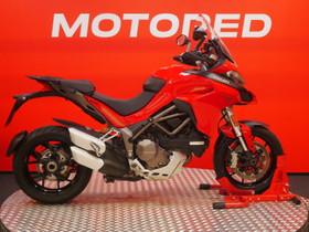 Ducati Multistrada, Moottoripyörät, Moto, Vantaa, Tori.fi