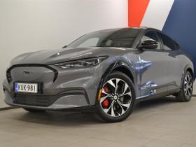 Ford Mustang Mach-E, Autot, Varkaus, Tori.fi