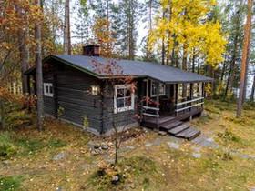 1H, 48m², Rönnintie 188, Ruovesi, Mökit ja loma-asunnot, Ruovesi, Tori.fi