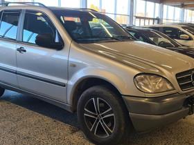 Mercedes-Benz ML, Autot, Tampere, Tori.fi