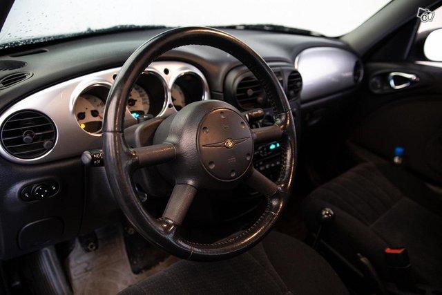 Chrysler PT Cruiser 10