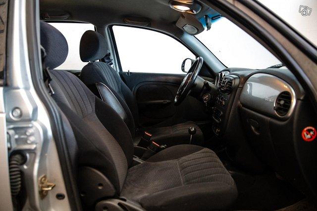 Chrysler PT Cruiser 13