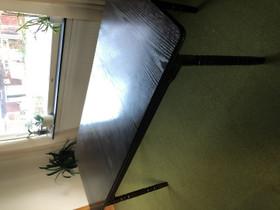 Ruokapöytä 80x195cm, Pöydät ja tuolit, Sisustus ja huonekalut, Vaasa, Tori.fi