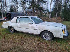 Buick Regal, Autot, Kuopio, Tori.fi
