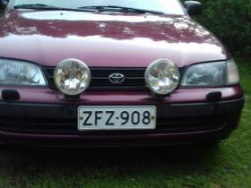 Toyota Carina, Autot, Kuopio, Tori.fi