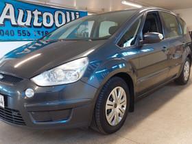 Ford S-MAX, Autot, Iisalmi, Tori.fi