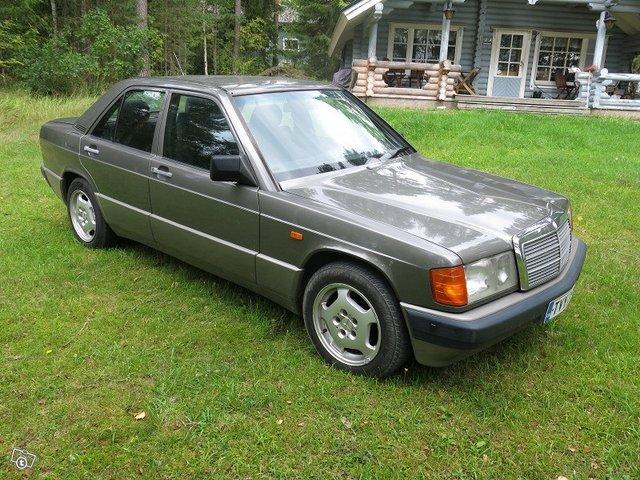 Mercedes-Benz, kuva 1