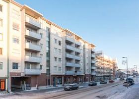 2H, 56.5m², Kauppakatu 15, Kemi, Vuokrattavat asunnot, Asunnot, Kemi, Tori.fi