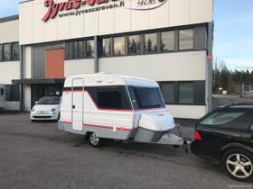 Poksi N 126 NTL, Asuntovaunut, Matkailuautot ja asuntovaunut, Jyväskylä, Tori.fi