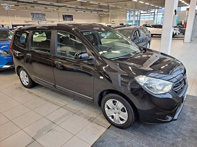 Dacia Lodgy 2