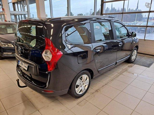 Dacia Lodgy 3
