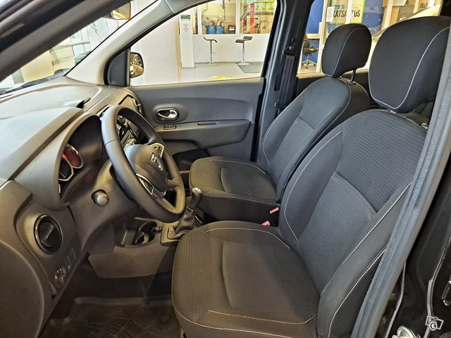 Dacia Lodgy 7