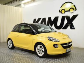 Opel Adam, Autot, Turku, Tori.fi