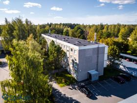 Seinäjoki Jouppi Nurmikatu 8 2 h, k, kph, parveke, Myytävät asunnot, Asunnot, Seinäjoki, Tori.fi