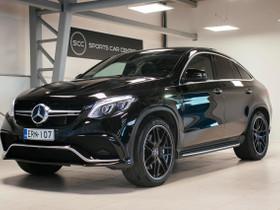 Mercedes-Benz GLE 63 AMG, Autot, Espoo, Tori.fi