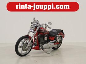 Harley-Davidson CVO, Moottoripyörät, Moto, Lahti, Tori.fi