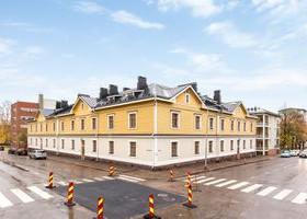 3H, 76.5m², Kymenlaaksonkatu 23 B 9, Kotka, Myytävät asunnot, Asunnot, Kotka, Tori.fi