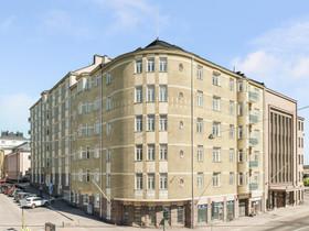 Helsinki Etu-Töölö Pohjoinen Rautatiekatu 11 4h, k, Vuokrattavat asunnot, Asunnot, Helsinki, Tori.fi