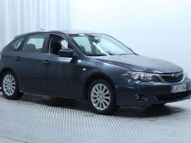 Subaru Impreza, Autot, Rovaniemi, Tori.fi