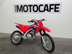 Honda CRF, Moottoripyörät, Moto, Raahe, Tori.fi