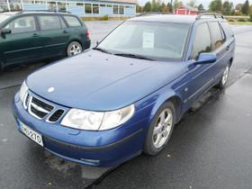 Saab 9-5, Autot, Isokyrö, Tori.fi