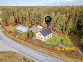 2H, 74m², Vesilahdentie 270, Sastamala, Myytävät asunnot, Asunnot, Sastamala, Tori.fi