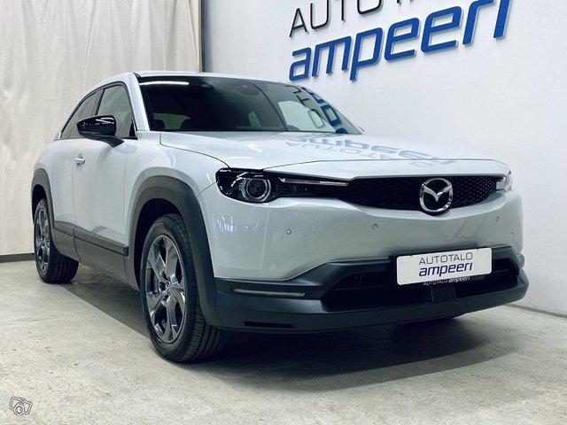 Mazda MX-30 1