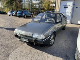 Citroen BX, Autot, Helsinki, Tori.fi
