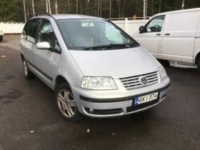Volkswagen Sharan, Autot, Kouvola, Tori.fi
