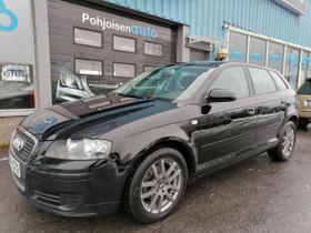 Audi A3, Autot, Oulu, Tori.fi