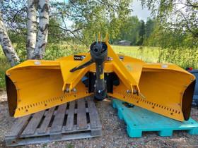 Wieska 255 L, Maatalouskoneet, Työkoneet ja kalusto, Konnevesi, Tori.fi