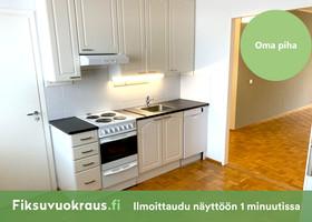 2H, 67m², Kaksostentie 5, Helsinki, Vuokrattavat asunnot, Asunnot, Helsinki, Tori.fi