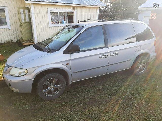 Chrysler Voyager, kuva 1