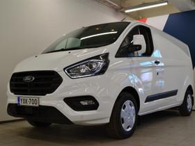 Ford Transit Custom, Autot, Varkaus, Tori.fi