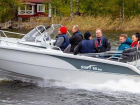 Suvi 63 Duo UUTUUS, Moottoriveneet, Veneet, Kustavi, Tori.fi
