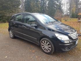 Mercedes-Benz B-sarja, Autot, Lahti, Tori.fi
