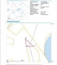 1800m², Rimminlammintie, Juupajoki, Tontit, Juupajoki, Tori.fi