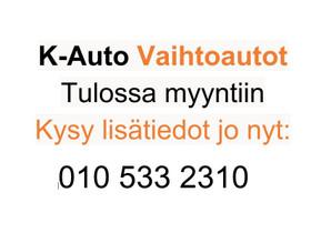 FORD C-Max, Autot, Forssa, Tori.fi