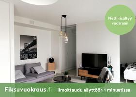 2H, 44m², Pläsinpellonkuja 4, Helsinki, Vuokrattavat asunnot, Asunnot, Helsinki, Tori.fi