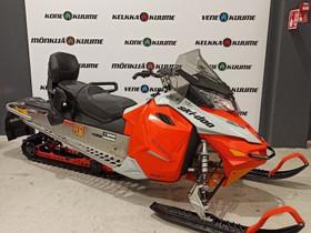 Ski-Doo Renegade, Moottorikelkat, Moto, Oulu, Tori.fi