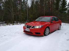 Saab 9-3, Autot, Kajaani, Tori.fi