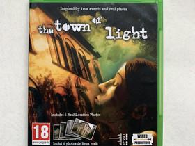 The Town of Light Xbox One JNS, Pelikonsolit ja pelaaminen, Viihde-elektroniikka, Joensuu, Tori.fi