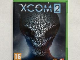 Xcom 2 Xbox One JNS, Pelikonsolit ja pelaaminen, Viihde-elektroniikka, Joensuu, Tori.fi
