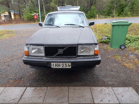 Volvo 240, Autot, Tornio, Tori.fi